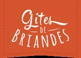 Logo Gîtes de Briandes
