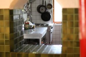 cuisine grand gîte