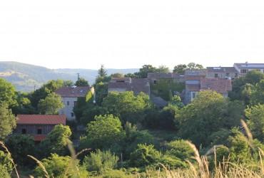 Petit Gîte dans le hameau de Briandes